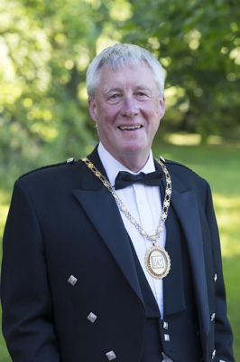 Cllr Bill Howatson